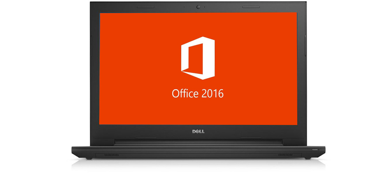 Microsoft Office 2016 Home-Business Dell OneDrive