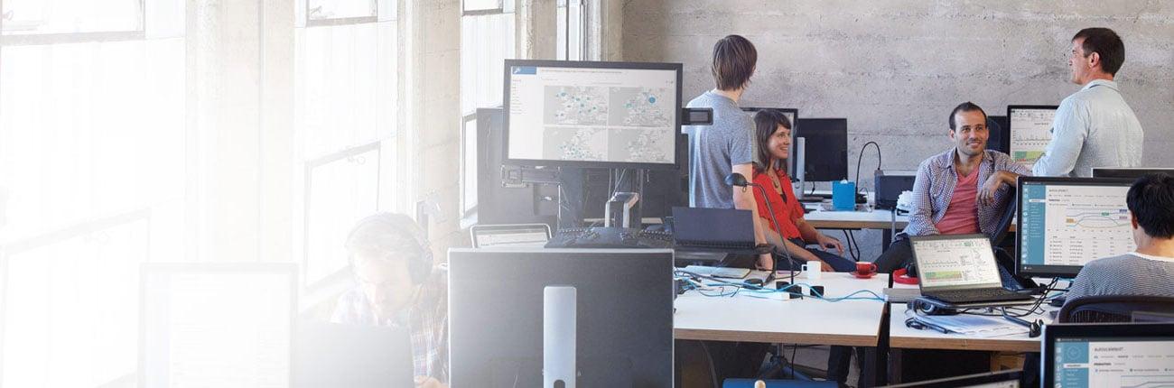 Microsoft Office 365 Business bezpieczeństwo