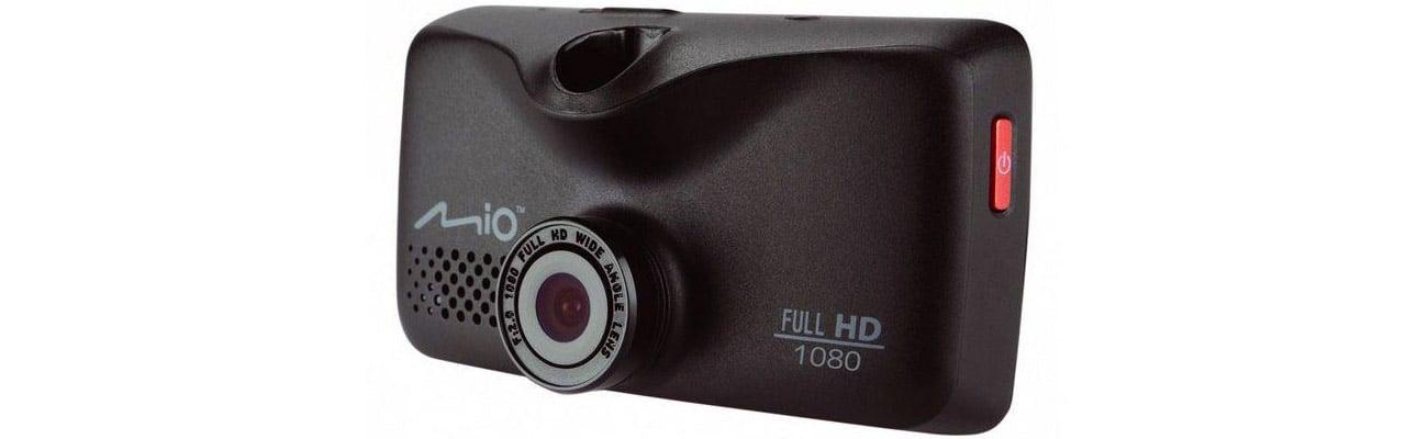 Wideorejestrator Mio MiVue 608 Rozdzielczość nagrywania obrazu Full HD