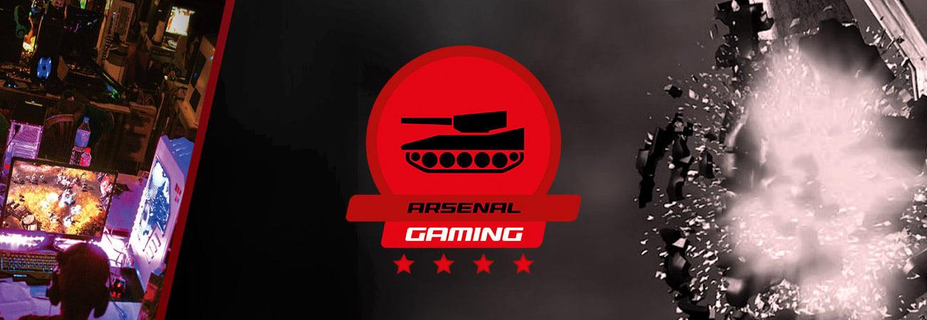 MSI B150M MORTAR Arsenal GAMING