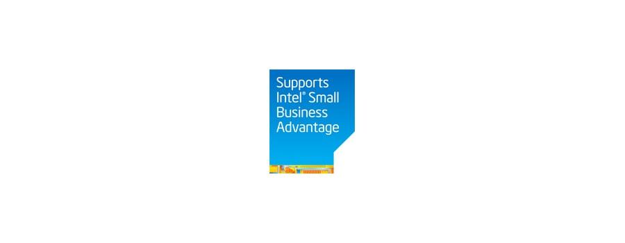 MSI B85M-G43 - Intel Small Business Advantage