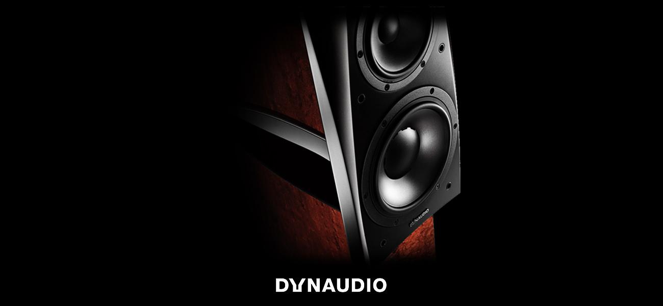 Sound By Dynaudio i Audio Boost