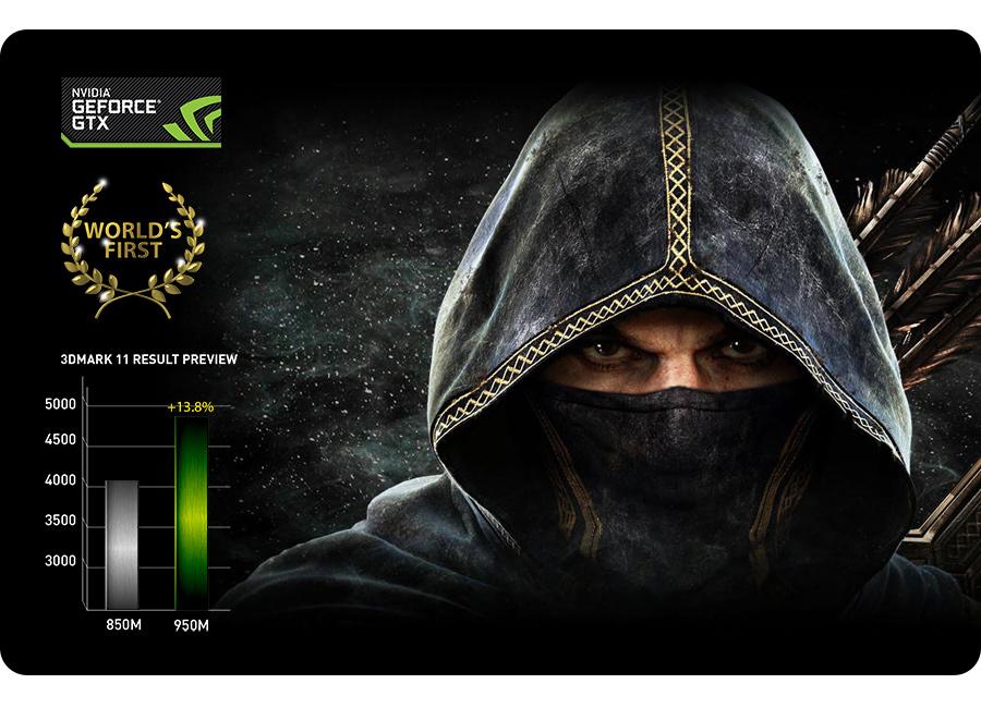 Karta graficzna NVIDIA GeForce GTX