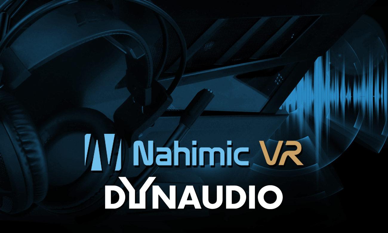 MSI GT62VR 7RD Nahmic dynaudio