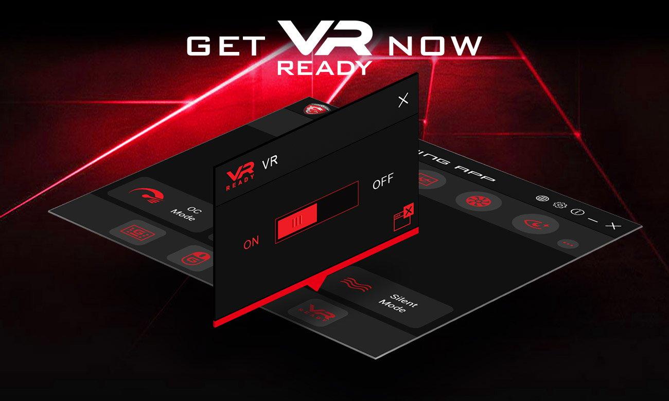 MSI GeForce GTX 1080 Ti GAMING X 11GB GDDR5X VR Ready