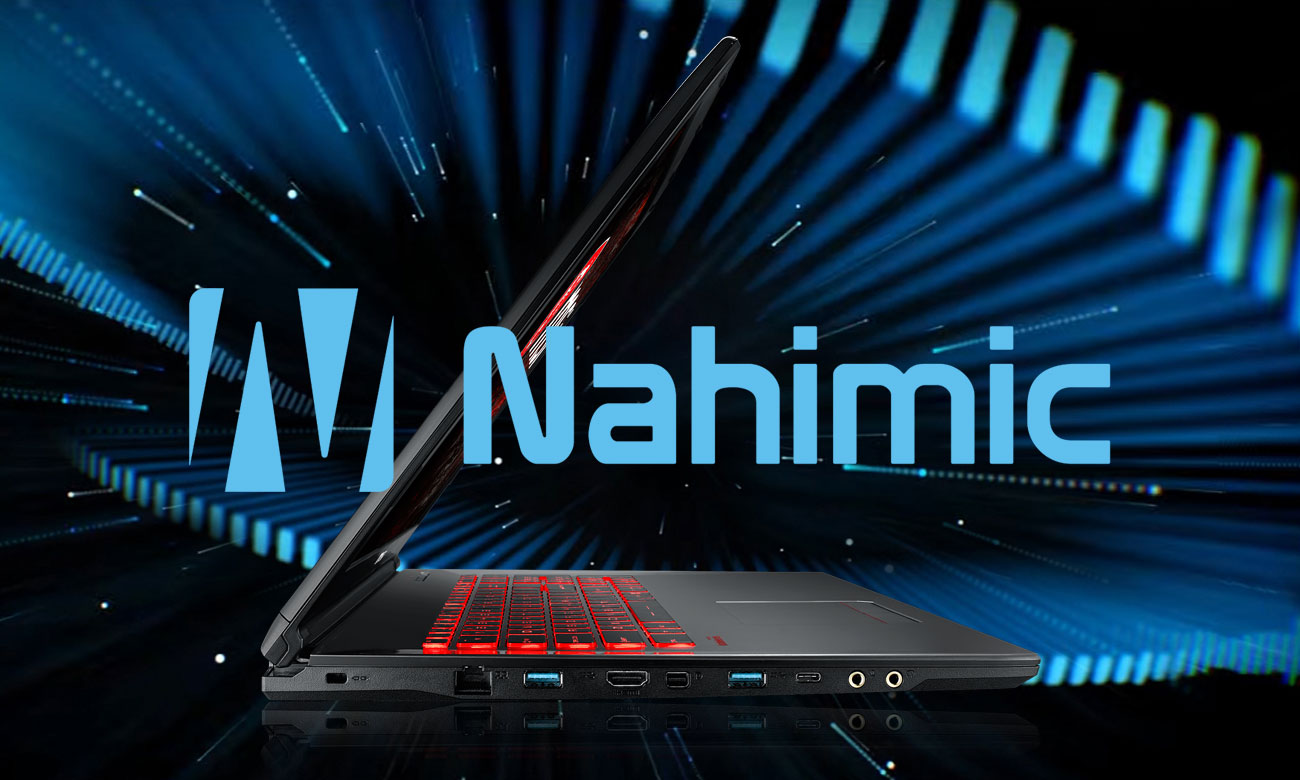 MSI GV72 7RD Nahimic VR, Audio Boost