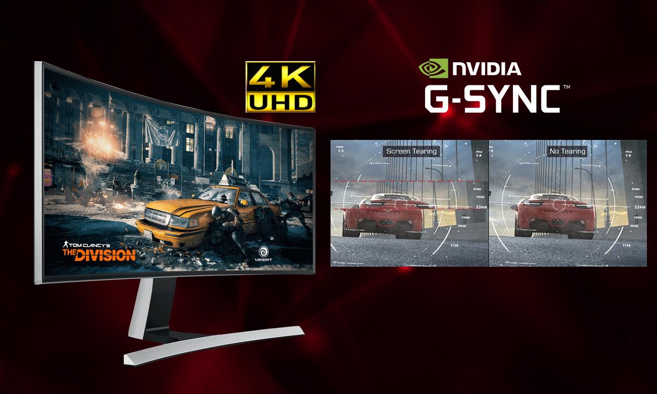 MSI GeForce GTX 1080 Ti SEA HAWK EK X NVIDIA G-SYNC 4K UHD