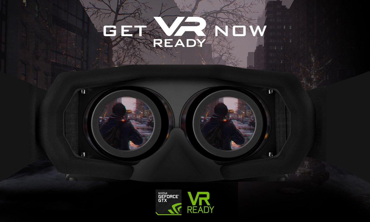 MSI GeForce GTX 1080 Ti SEA HAWK EK X VR Ready