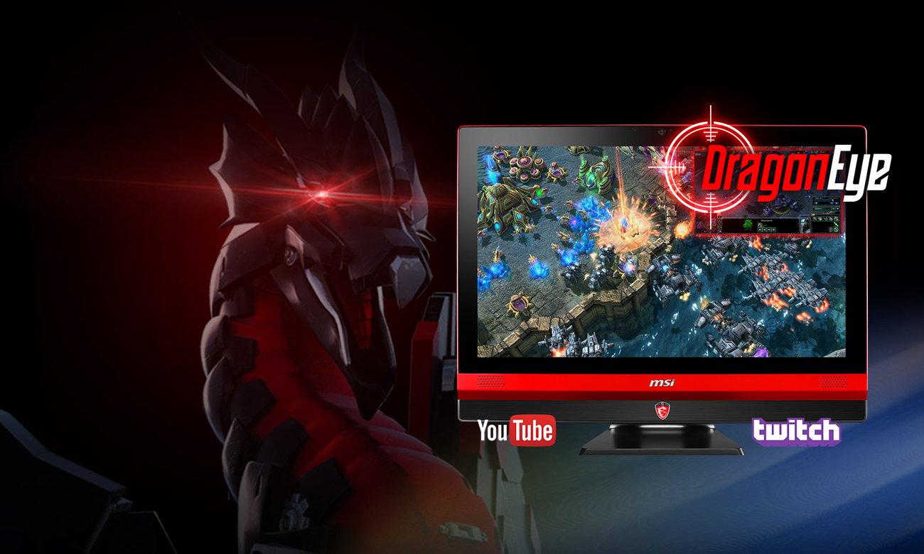 MSI GeForce GTX 1080 Ti SEA HAWK EK X Dragon Eye
