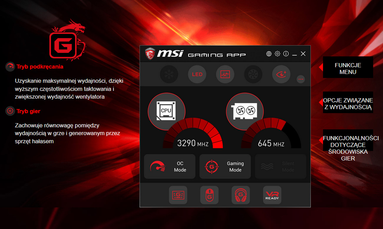 MSI GeForce GTX 1080 Ti SEA HAWK EK X Gaming App