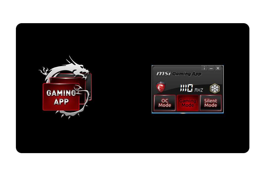 Gaming App