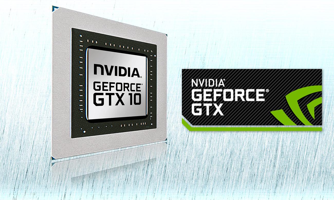 MSI PE60 7RD GeForce GTX 1050
