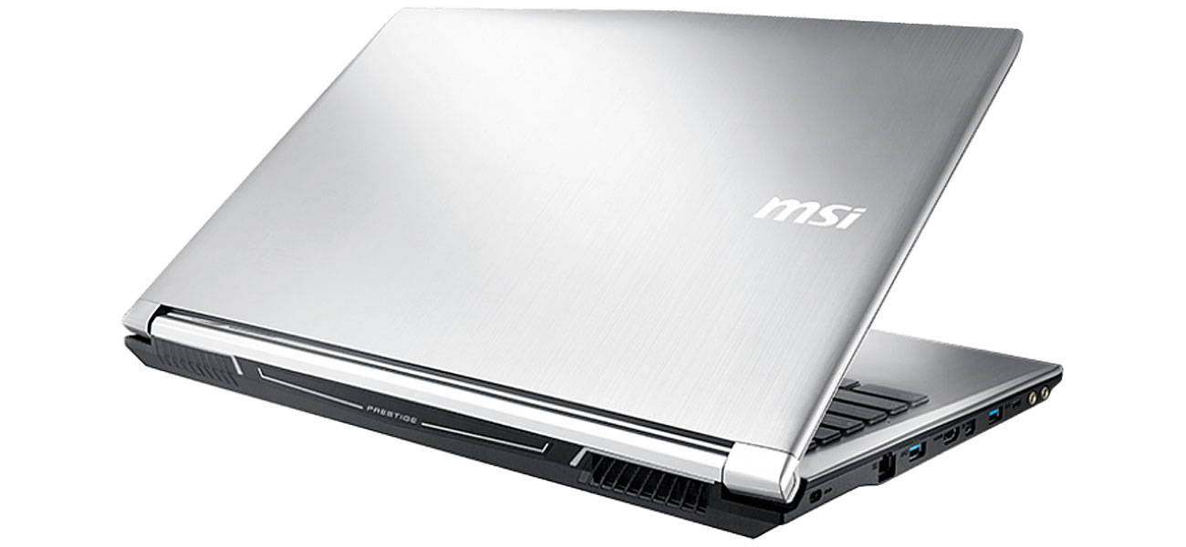MSI PL62 7RC Technologia MSI SHIFT