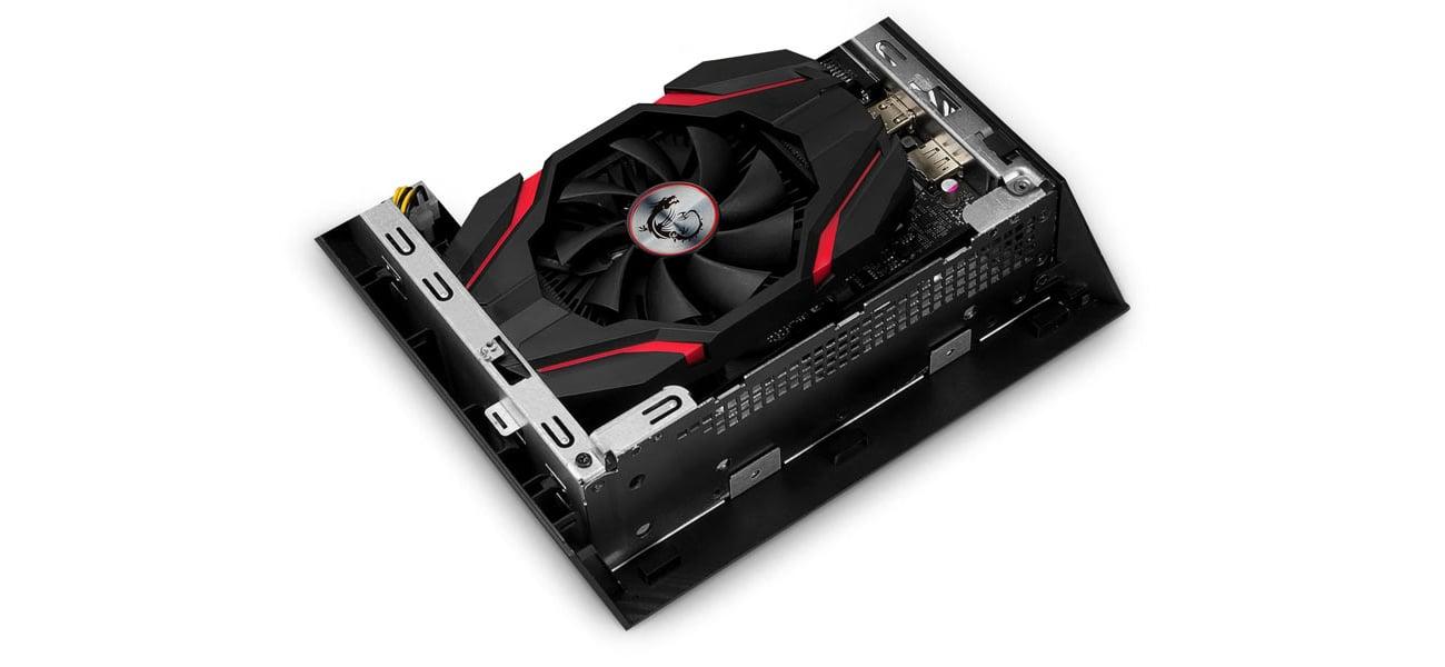 MSI Trident 3 GeForce GTX 1060