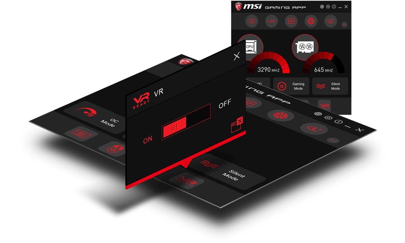 MSI X299 XPOWER GAMING AC Zanurz się w wirtualnych światach