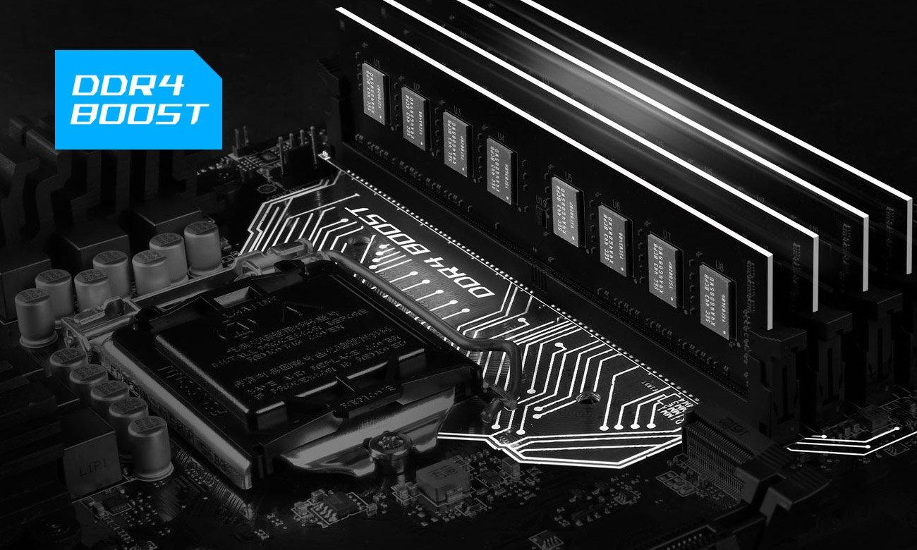 MSI Z170-A PRO DDR4 Boost