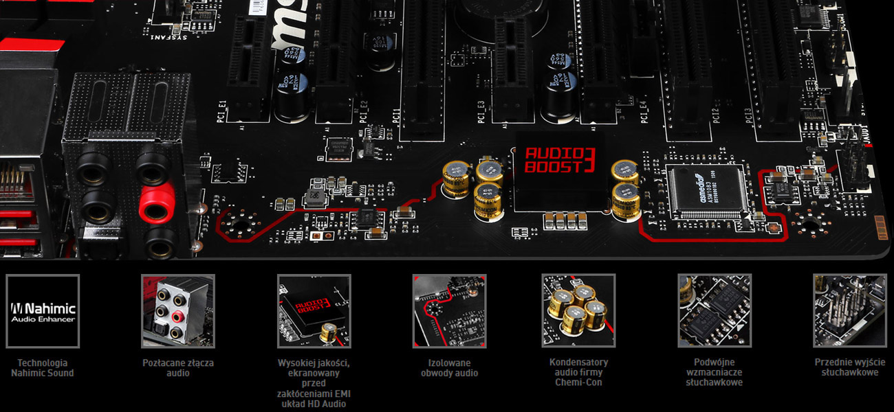 Z170A GAMING PRO CARBON AUDIO BOOST 3