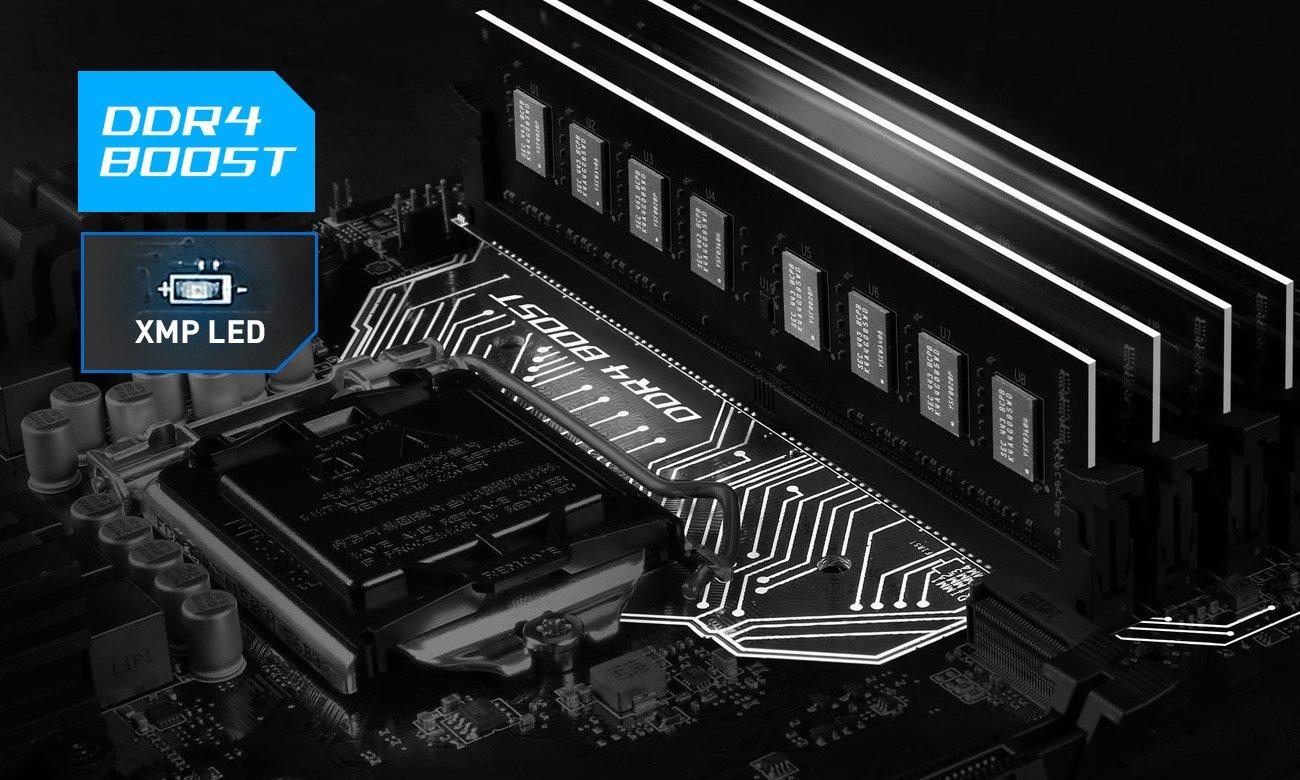 MSI Z170A SLI PLUS DDR4 Boost
