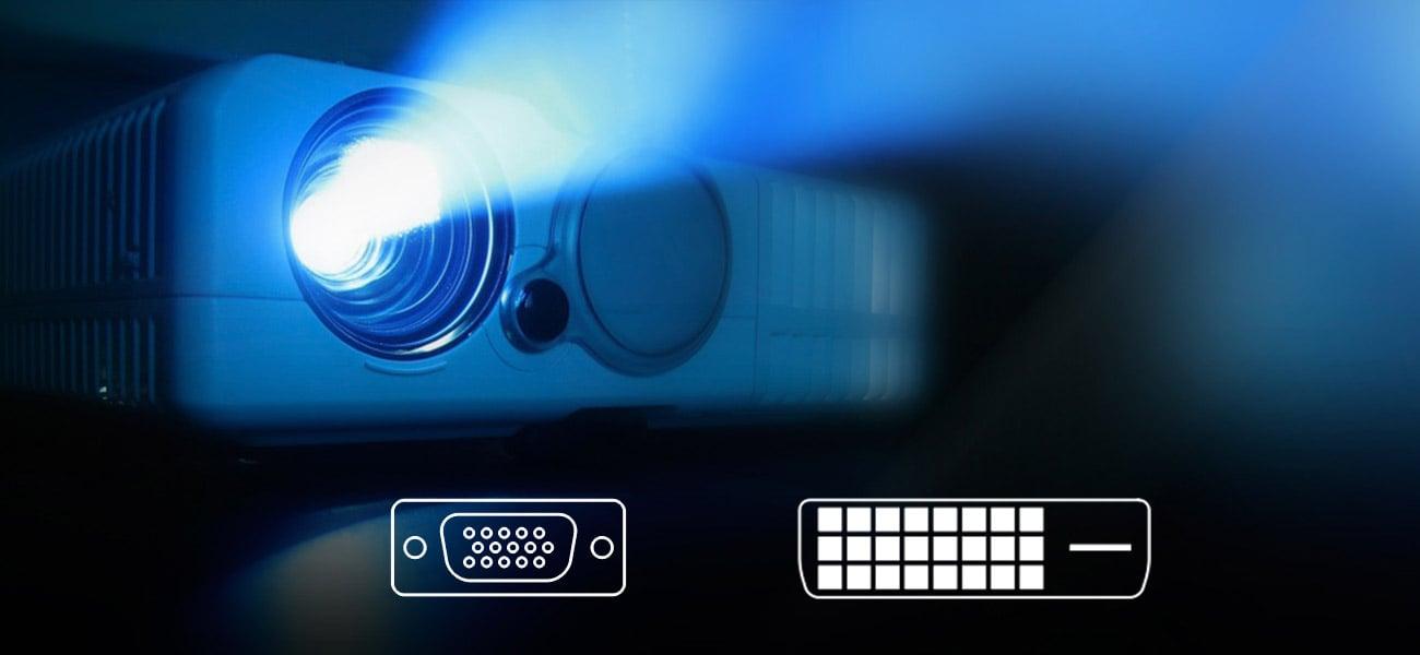MSI Z170A SLI PLUS Wsteczna obsługa złączy DVI/VGA