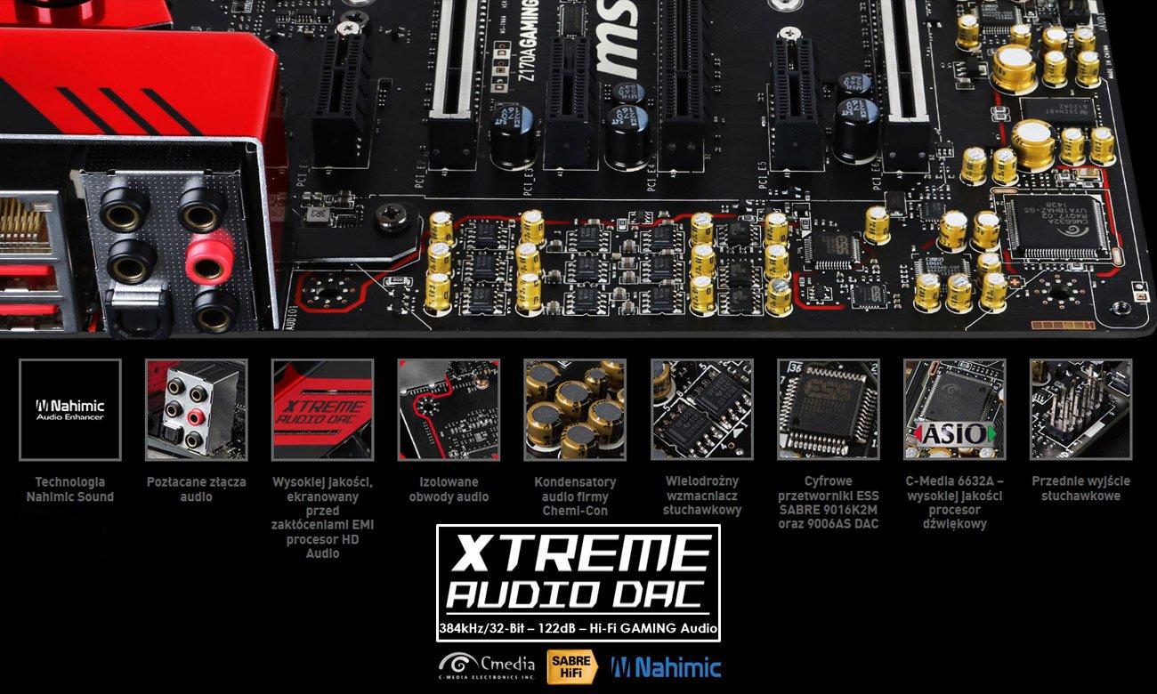 MSI Z170A GAMING M9 ACK C-MEDIA AUDIO WINDOWS 7 X64 TREIBER