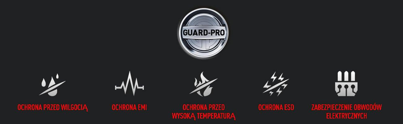 MSI Z170A GAMING M7 Guard-Pro