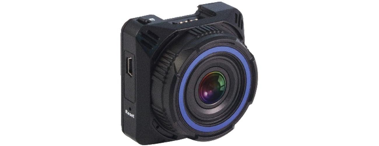 Wideorejestrator Navitel R600 Detektor ruchu G-sensor