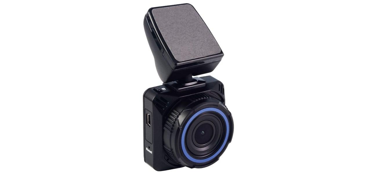 Wideorejestrator Navitel R600 Zaawansowany tryb parkingowy