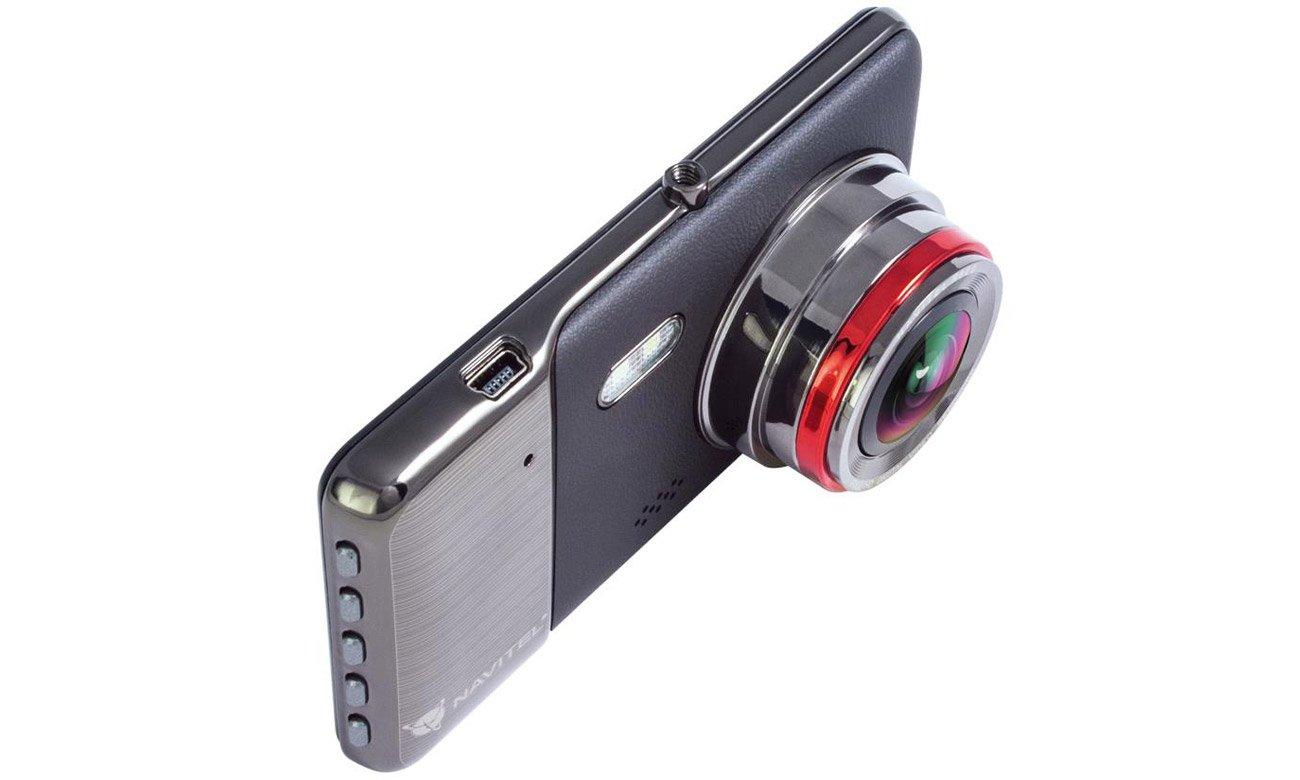Wideorejestrator Navitel R800 Detektor ruchu G-sensor