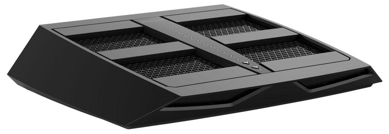Netgear Nighthawk X6S R8000P Redukcja zakłóceń, Niezawodność sieci