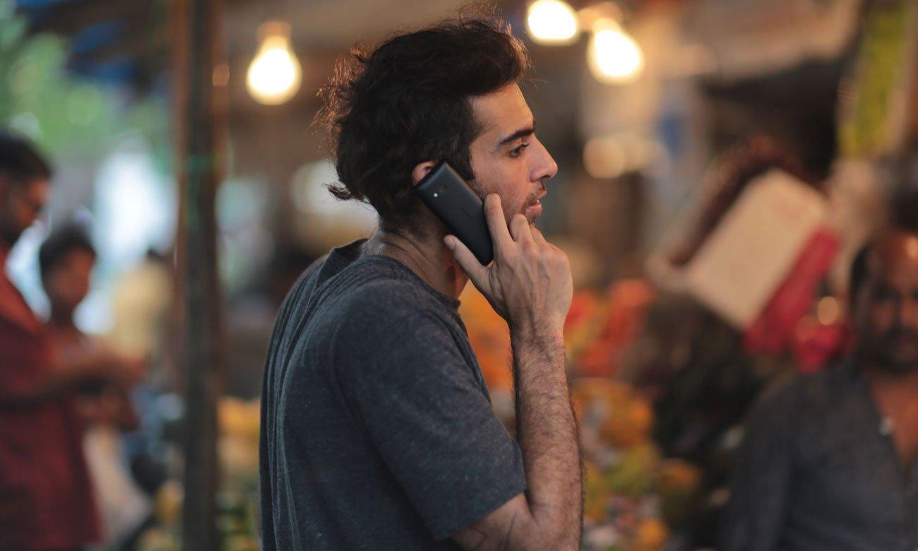 Nokia 150 DUAL SIM wytrzymała bateria 25 dni na jednym ładowaniu