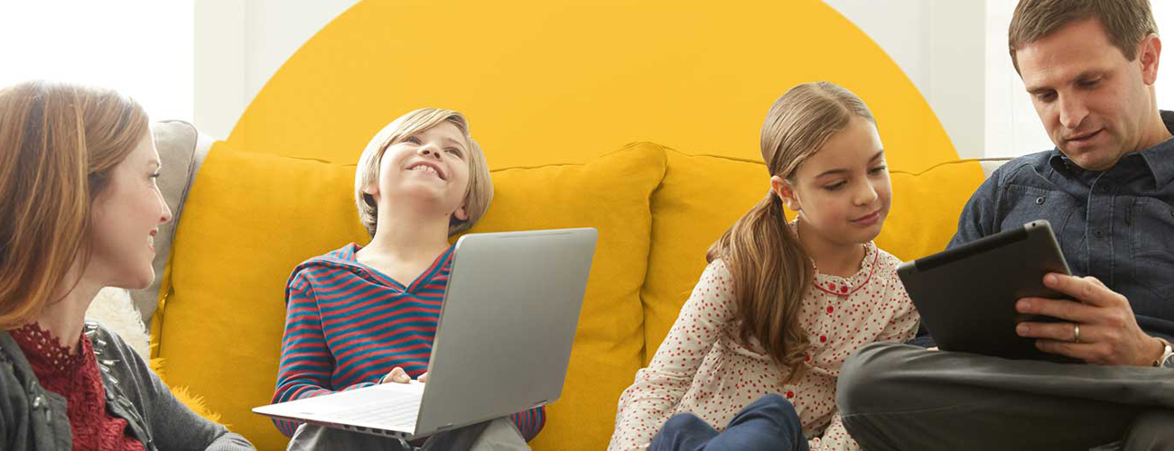 Symantec Norton Security Premium 3.0+25GB kontrola rodzicielska