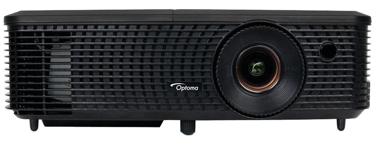 Optoma W341 DLP