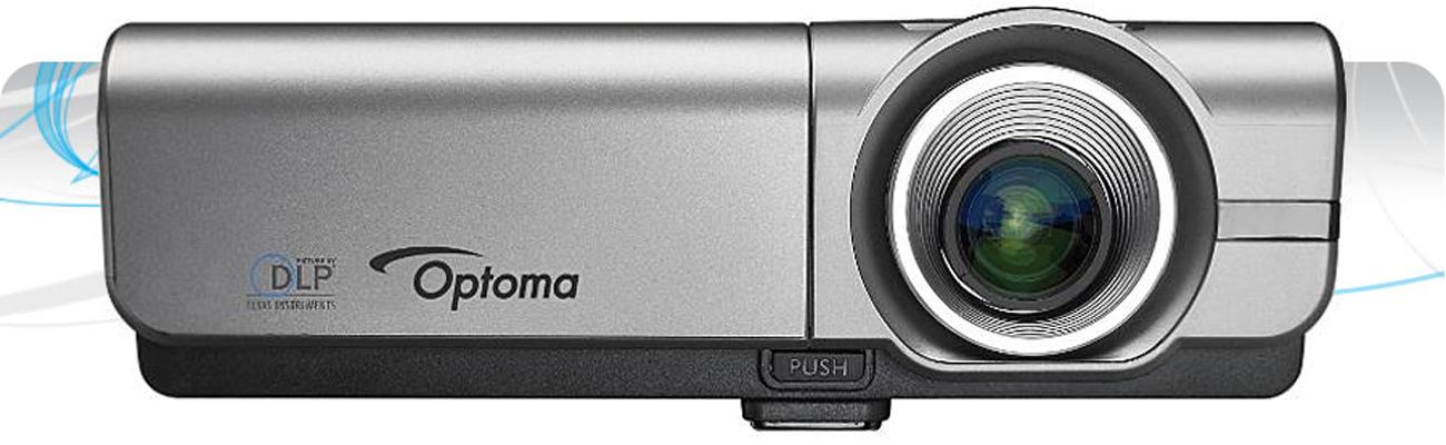 Optoma X600 DLP Oprogramowanie RoomView