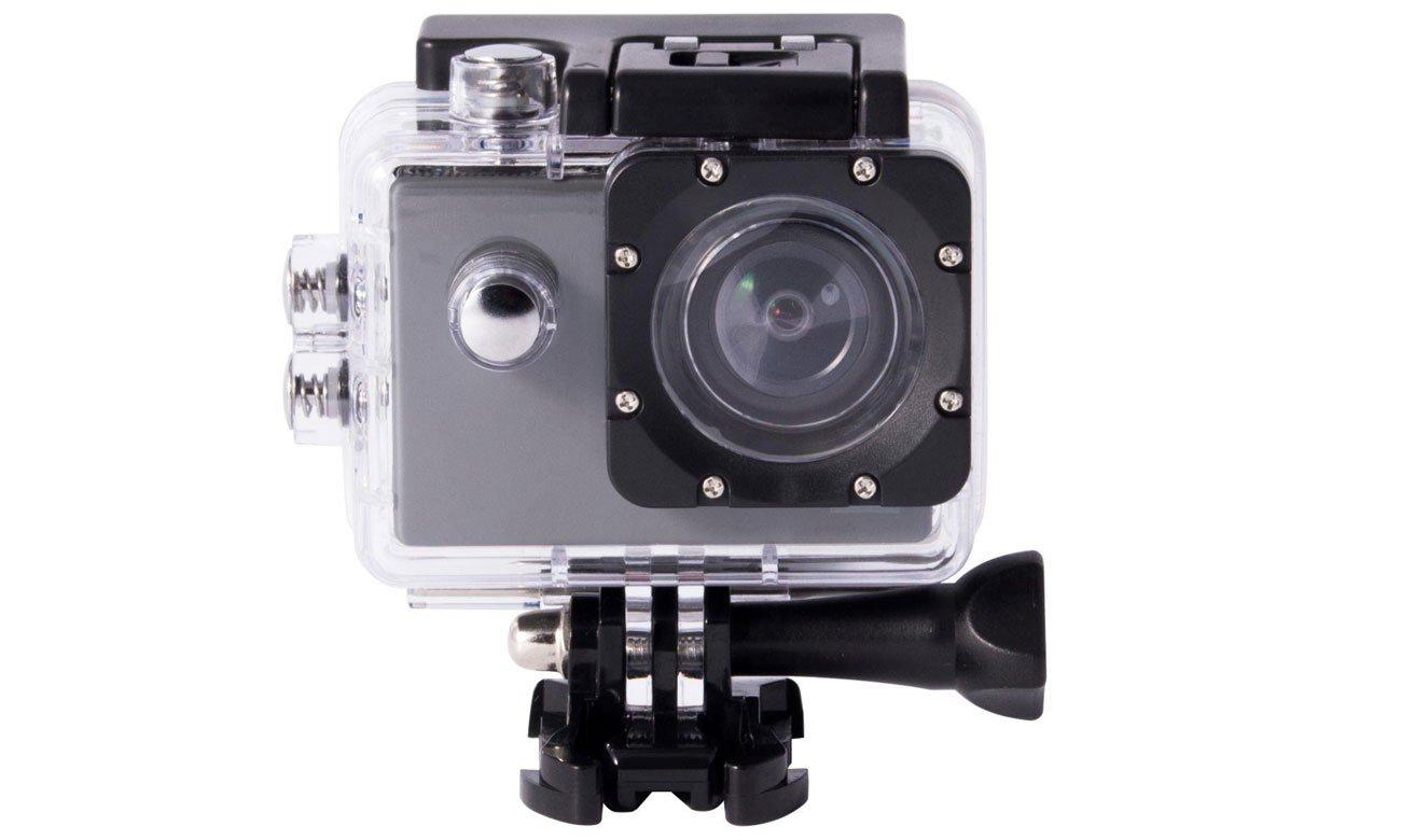 Tryb kamery samochodowej