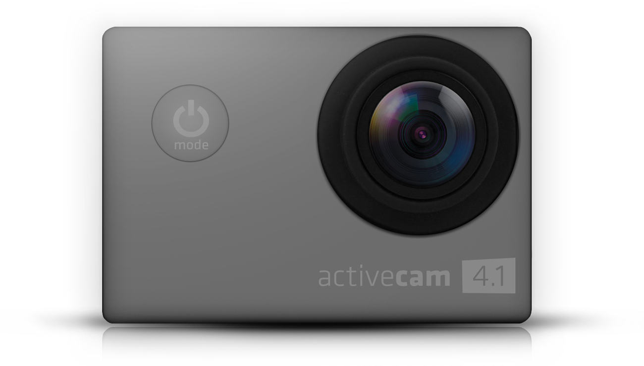 Kamera sportowa Overmax Activecam 4.1