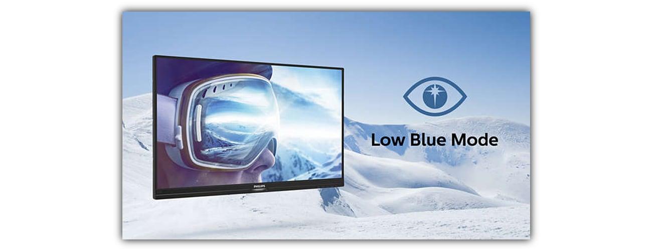 Philips 243V7QDAB/00 Tryb LowBlue
