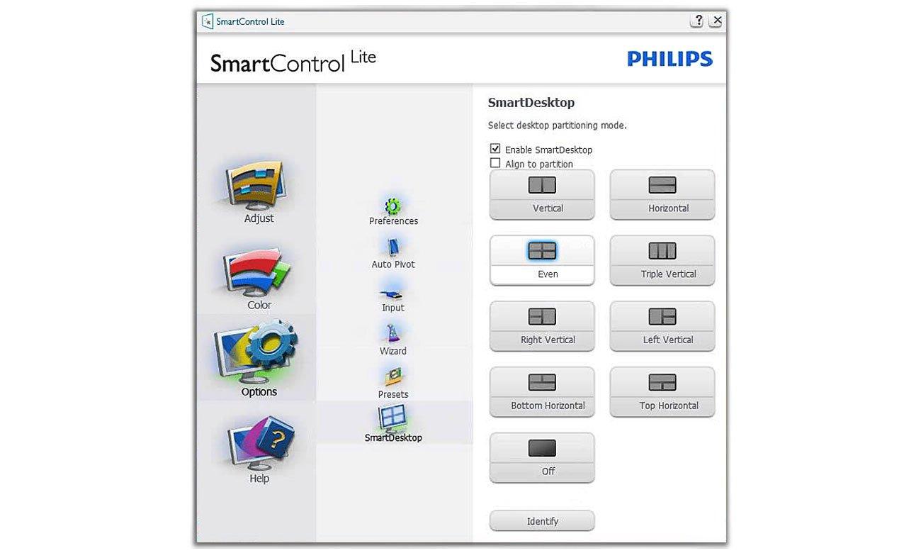 Philips 273V5LHAB SmartControl Lite