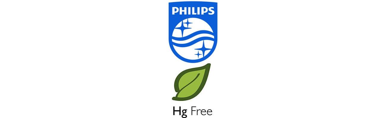 Philips 273V5LHAB Ekologiczny wyświetlacz