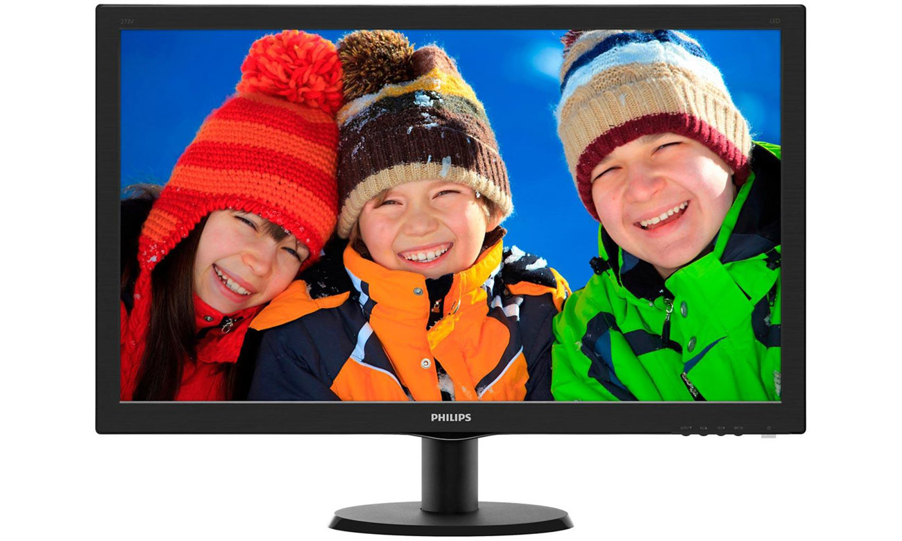 Philips 273V5LHAB HDMI-ready