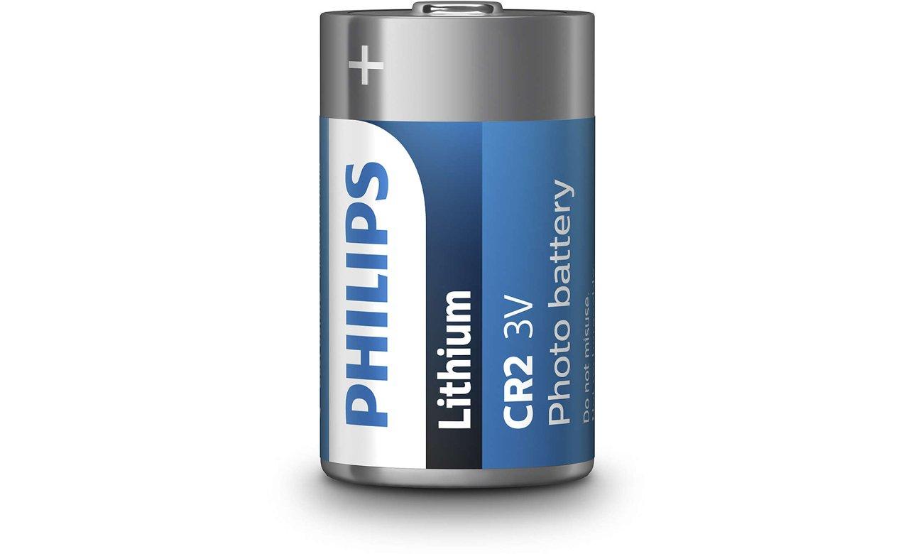 Bateria litowa Philips Lithium CR2