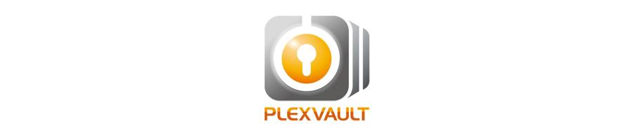 Plextor M6 Pro Series - PlexVault