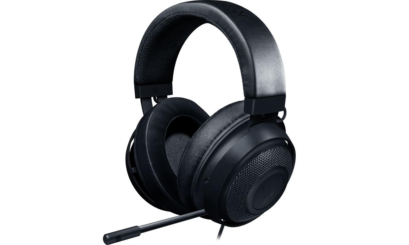Zestaw słuchawkowy Razer Kraken Black