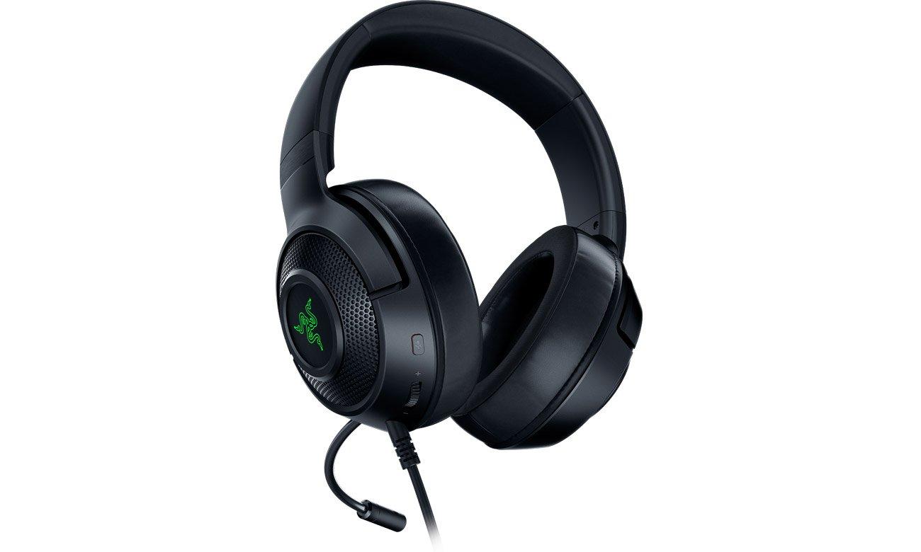Zestaw słuchawkowy Razer Kraken V3 X