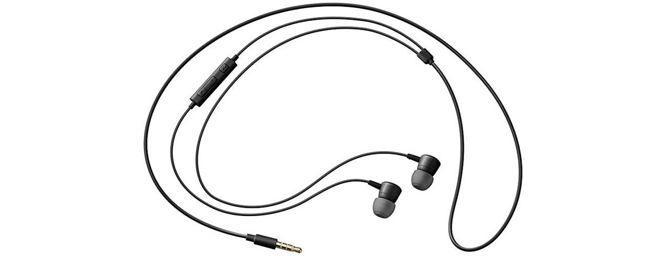Samsung Słuchawki HS1303 3.5 mm Ulepszony dźwięk HD