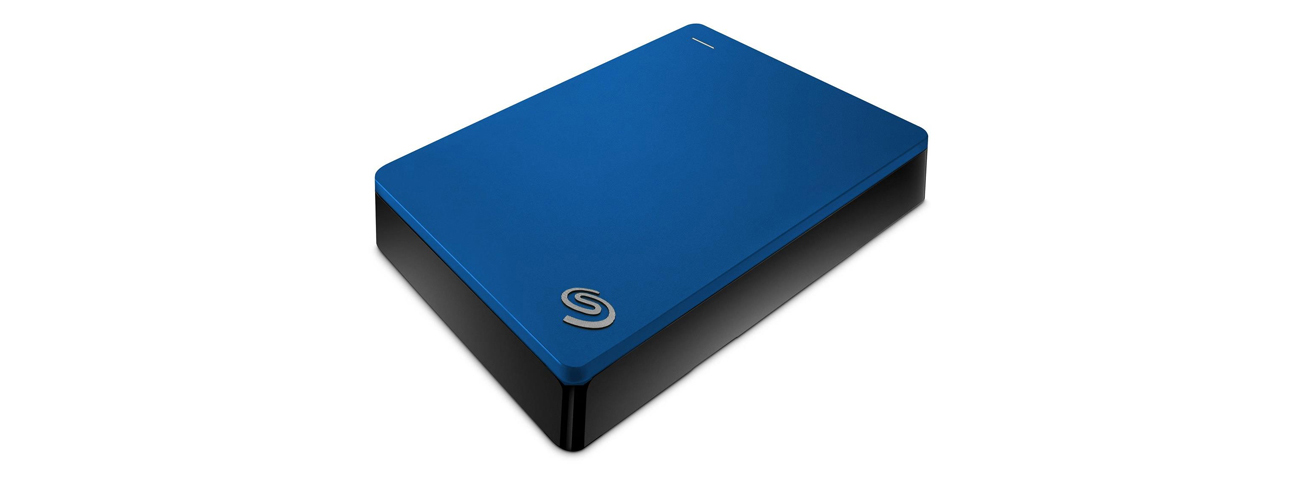 5TB Backup Plus USB 3.0 niebieski