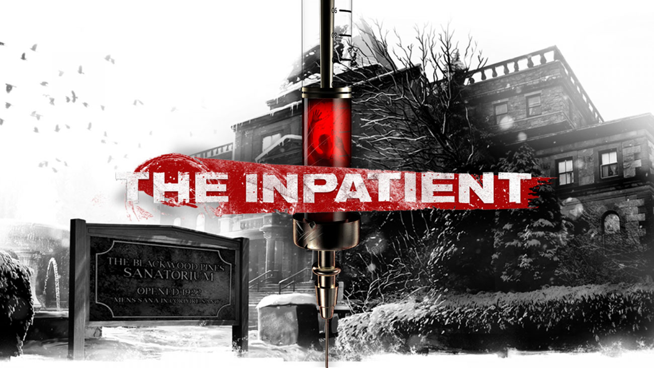 The Inpatient - gry vr ps4, gra ps4, gry na playstation, gry playstation, gry ps4, solpol