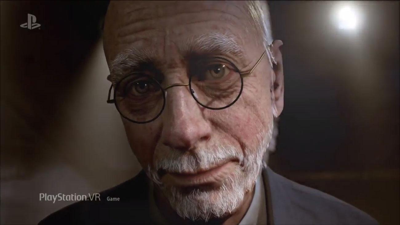 Mrożące krew w żyłach chwile z PS VR - gry vr ps4, gra ps4, gry na playstation, gry playstation, gry ps4, solpol
