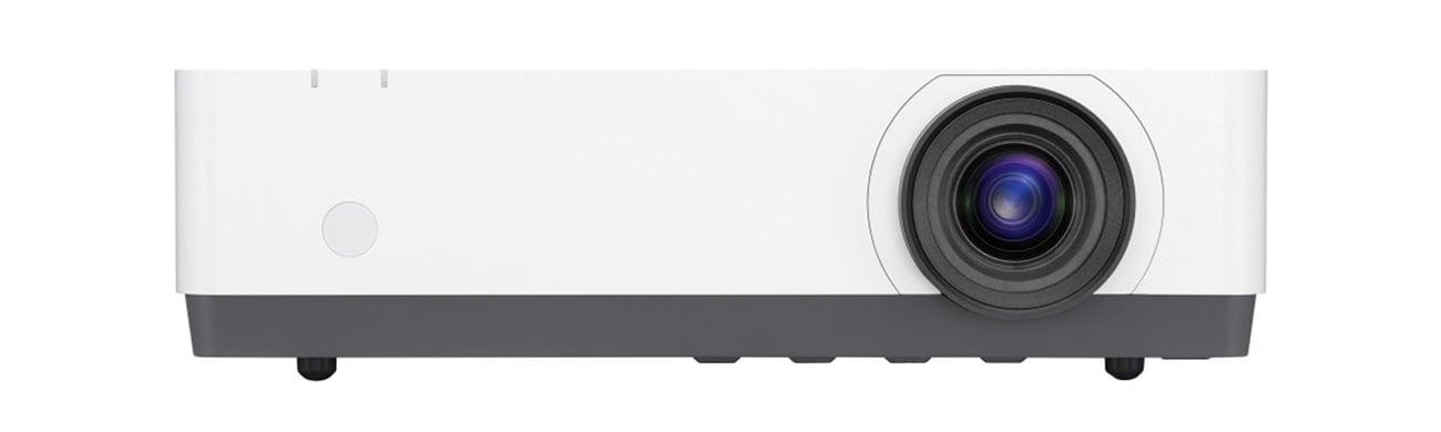 Projektor VPL-EW435 jasny wydajny łatwy konferencje jakość obraz energooszczędny