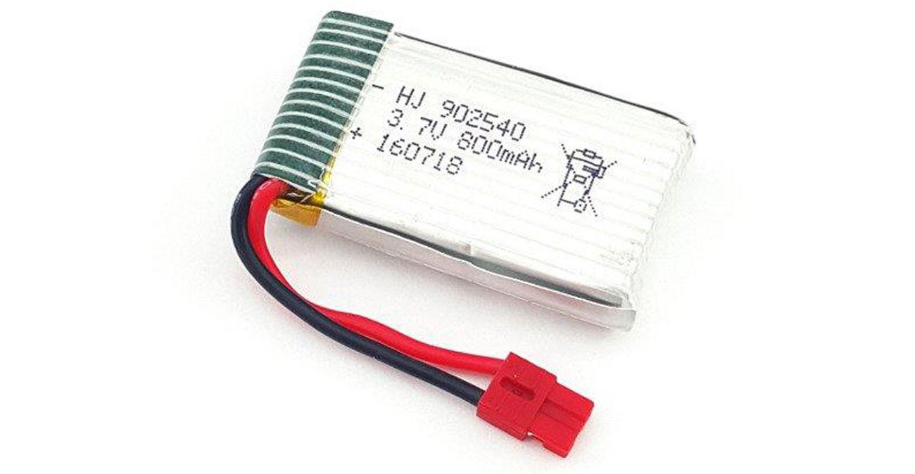 Akumulator Syma do dronów X5, X5HW i X5HC