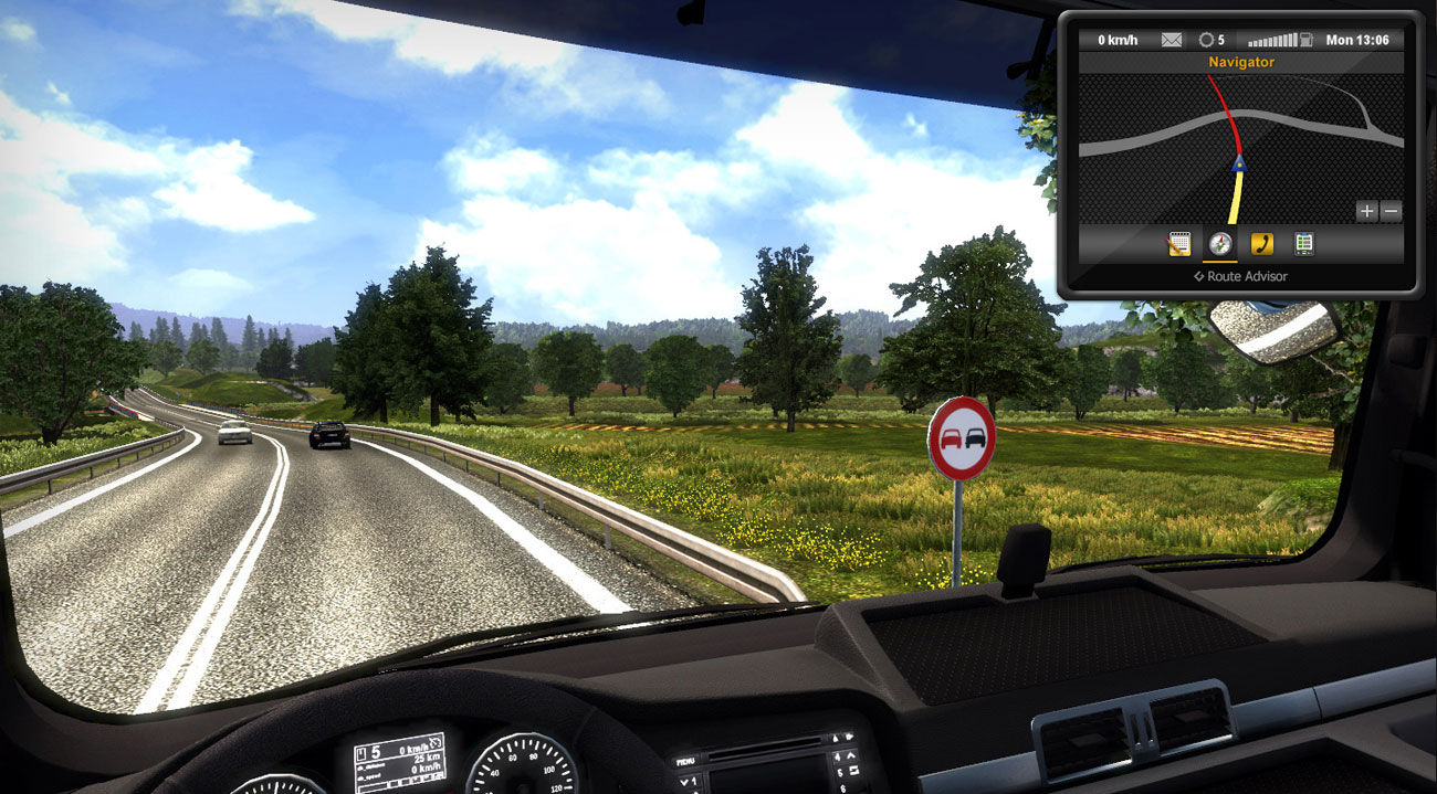 Test na prawo jazdy